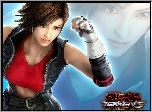 Tekken 5 Dark Ressurection, Asuka Kazama
